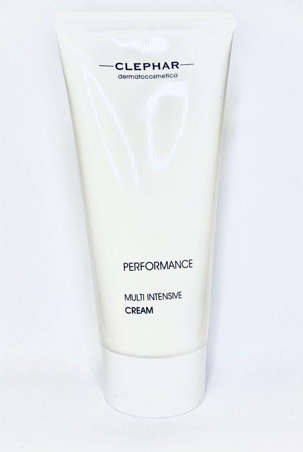 Multi intensive cream