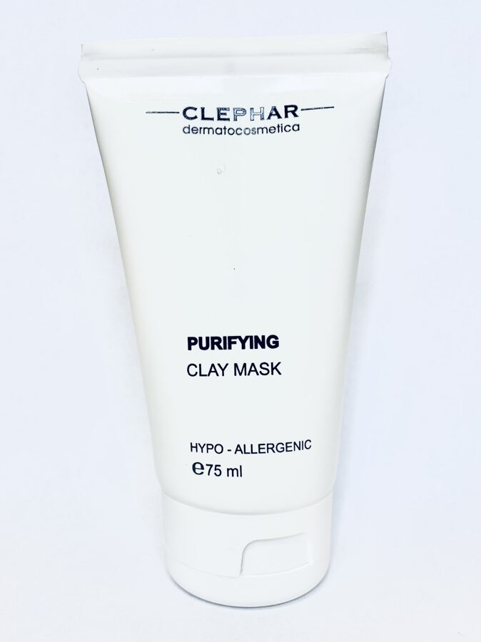 Purifying clay mask 75ml