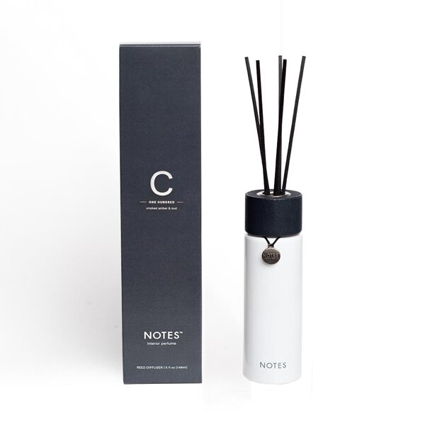 NOTES Reed Diffuser C