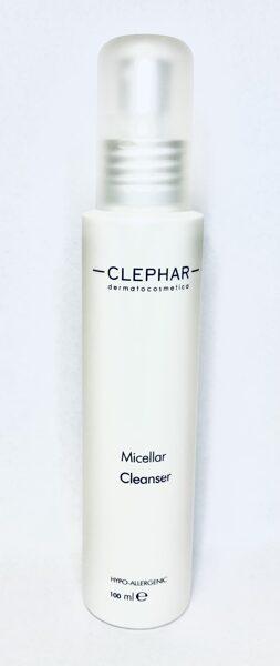 Micellar Cleanser 100ml