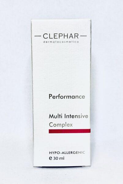 Performance multi-complex serum 30ml