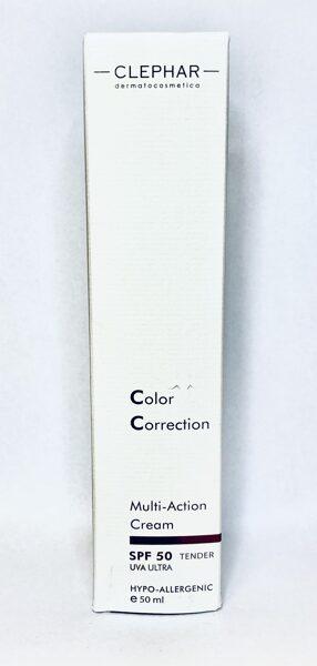 Color correction cream 50ml