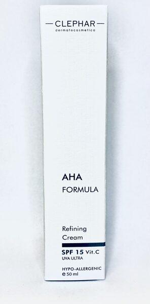 AHA formula cream