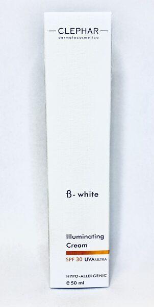 B-whitning cream 50ml