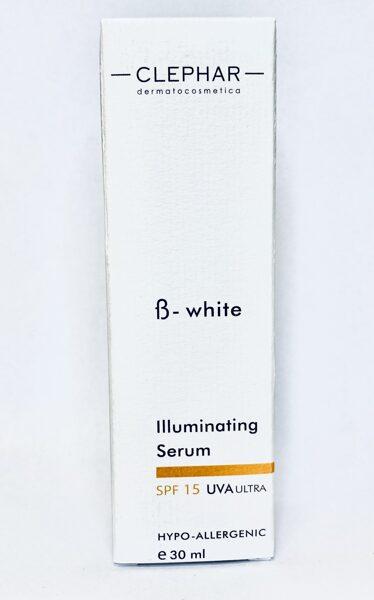B-whitning serum 30ml