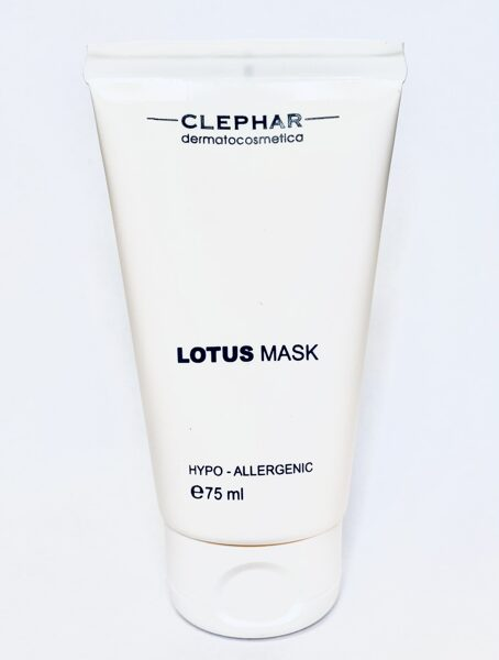 Influxions Lotus Mask 75ml